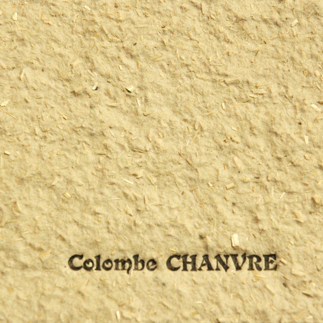 COLOMBE CHANVRE 50*65