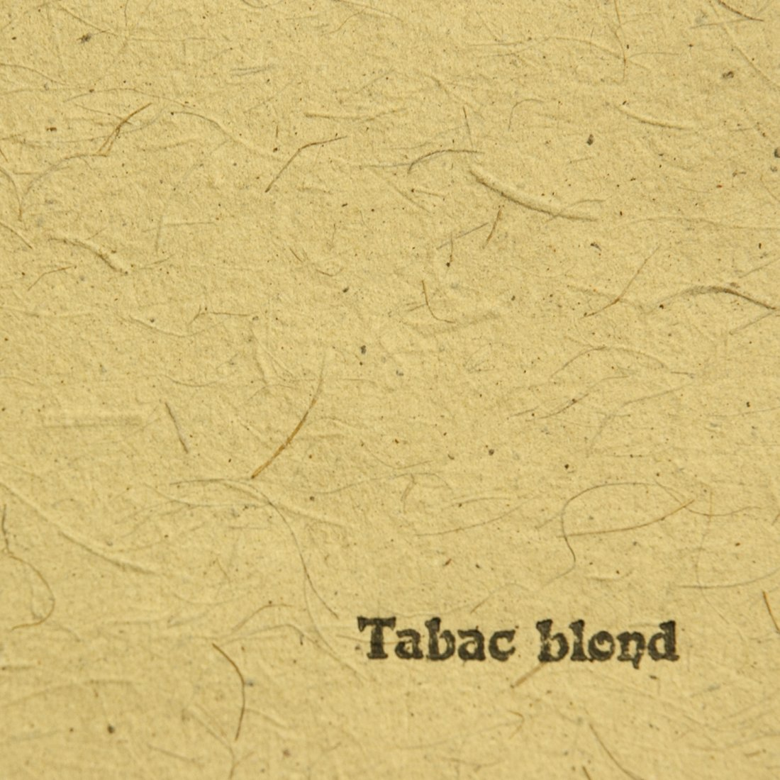 TABAC BLOND 50*65